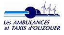 Logo Ambulance d'Ouzouer
